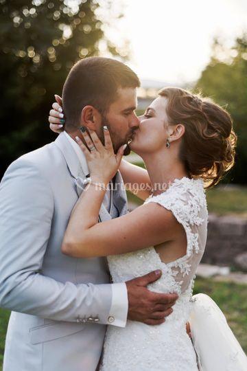 M&L - Photo de couple