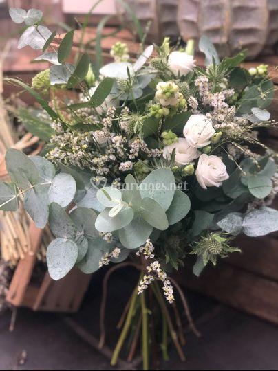 Un bouquet des nature