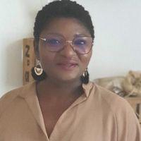 Colette Biloo Njenkal