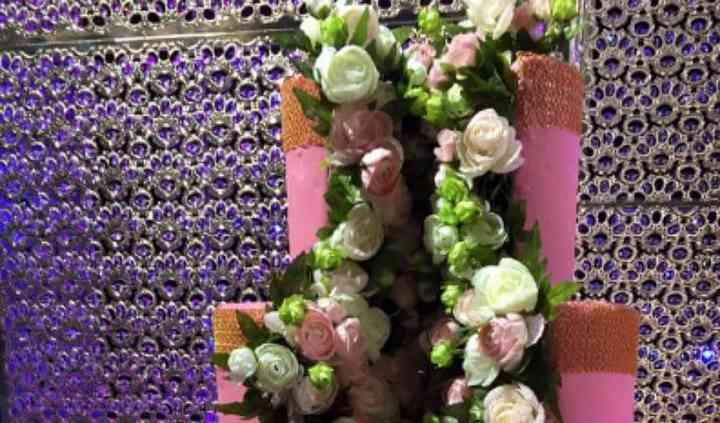 Fleurs et designs