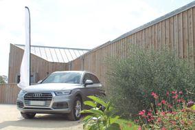 Audi Rent - Royan