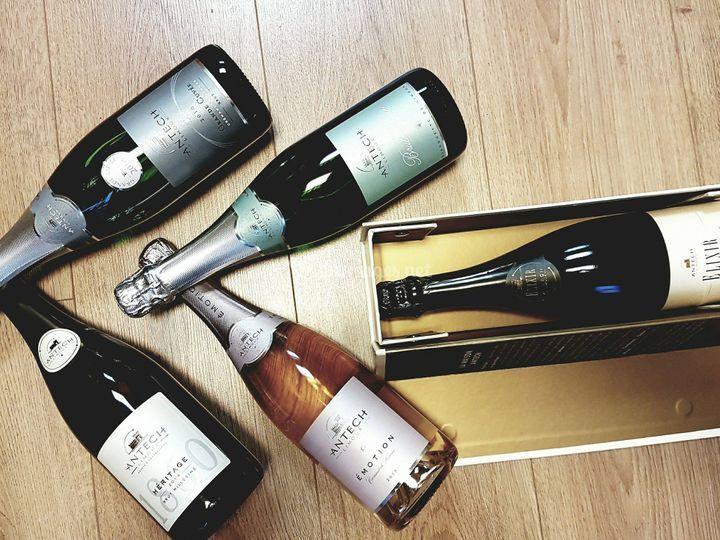Champagnes & Bulles