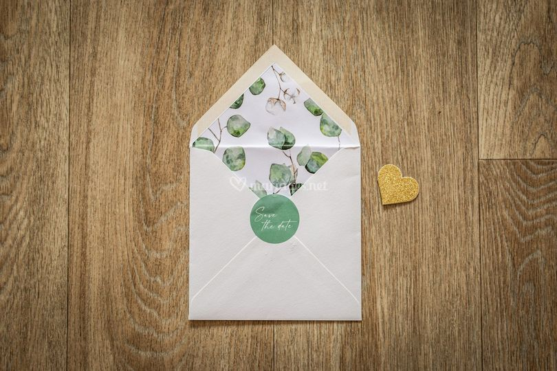 L'enveloppe