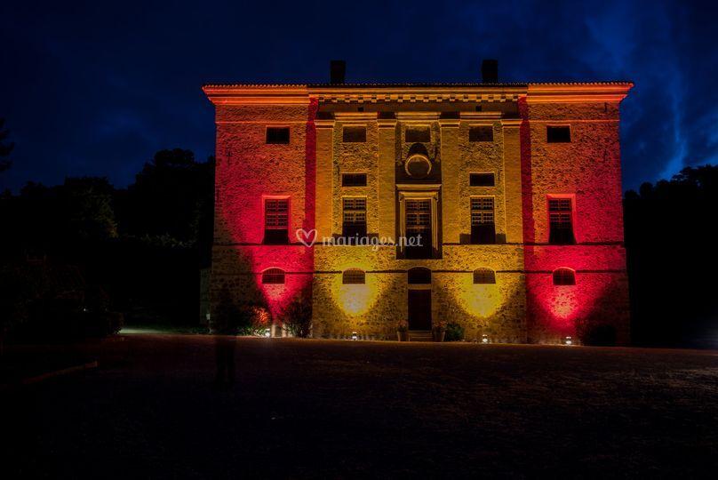Chateau Vaugrenier