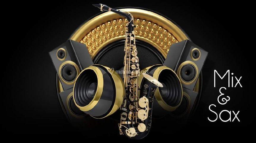 Mix &Sax