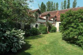 Clos Saint Aignan