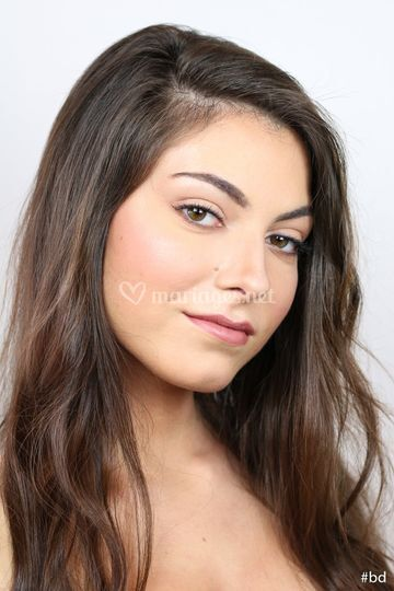 Maquillage Mariage Lyon