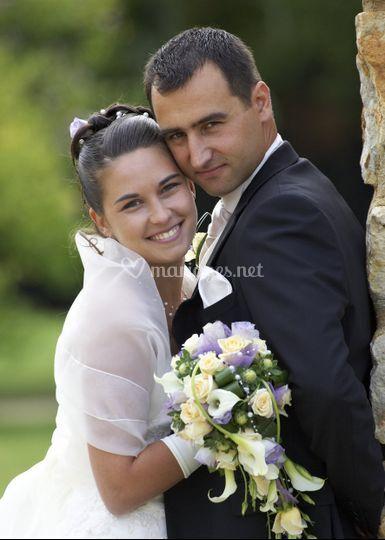 Le Jour de notre mariage