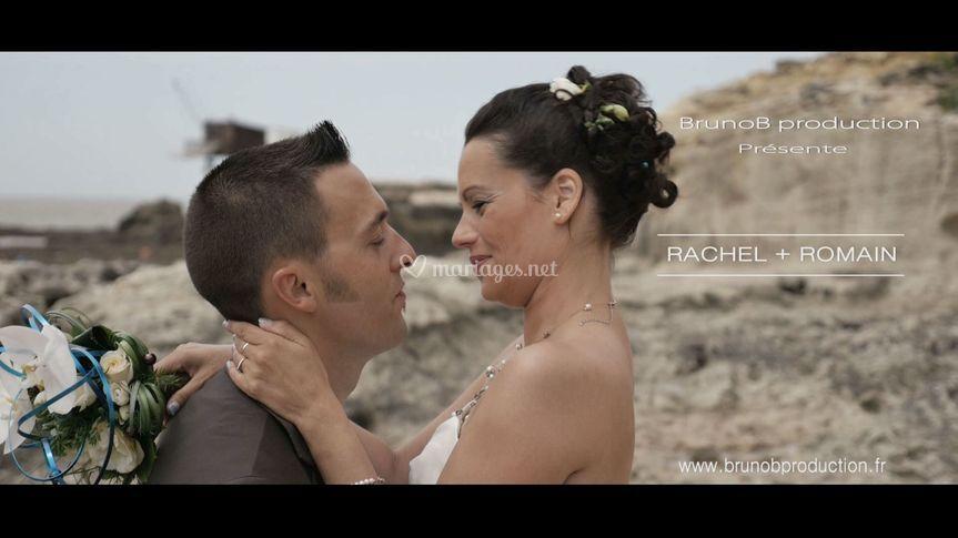 Rachel et Romain