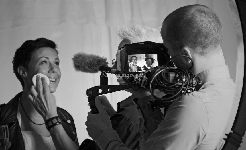 Cameraman Mariage Toulouse
