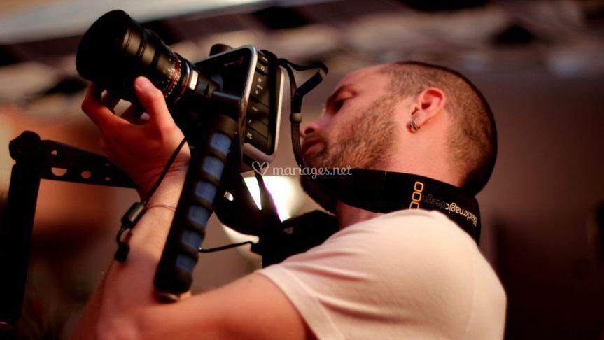 Cameraman montpellier