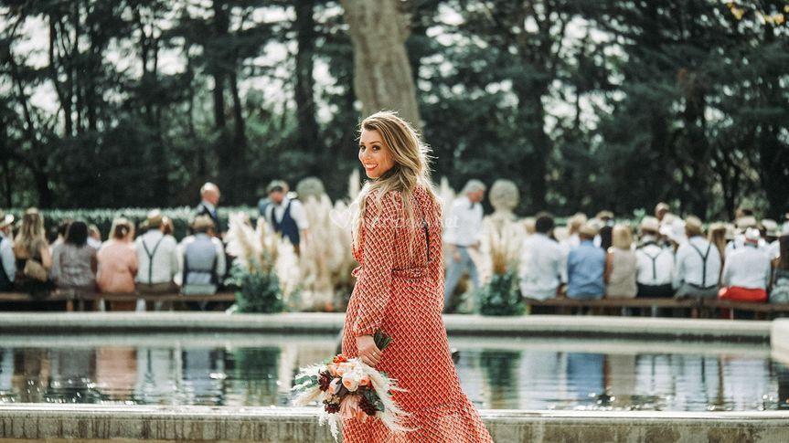Élodie, Wedding Planner