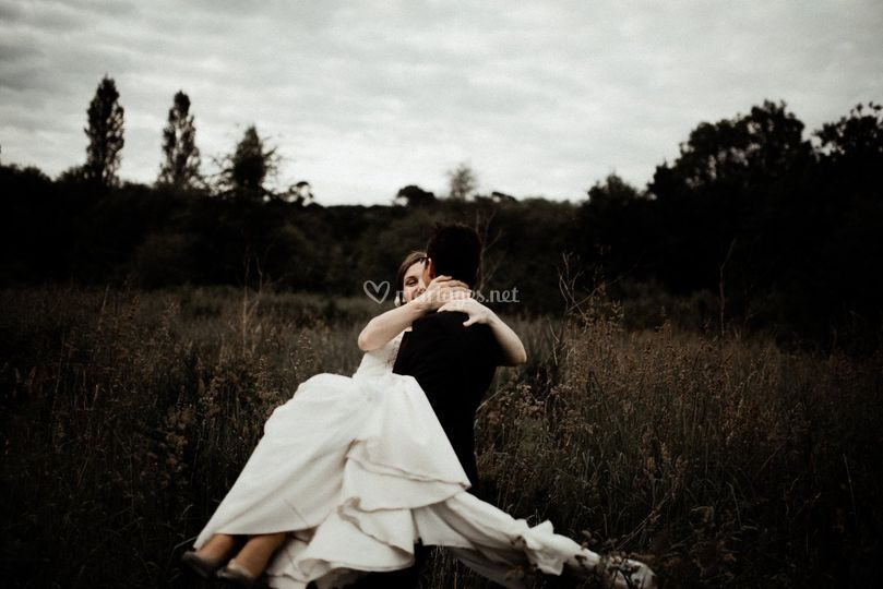 Wedding Bretagne - 2018