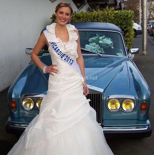Miss picardie 2013