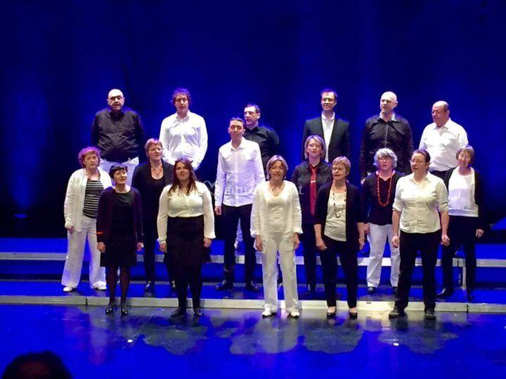 Chorale Arpège