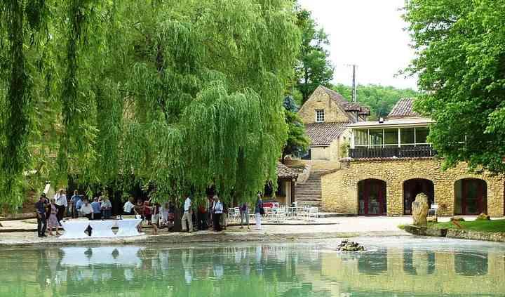 Moulin de Surier