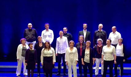 Chorale Arpège 1
