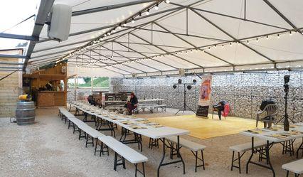 Camping Cœur d'Ardèche 1