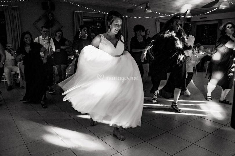 Dansons
