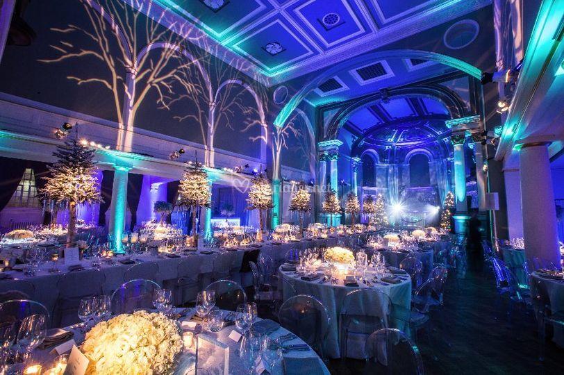 Light décoration