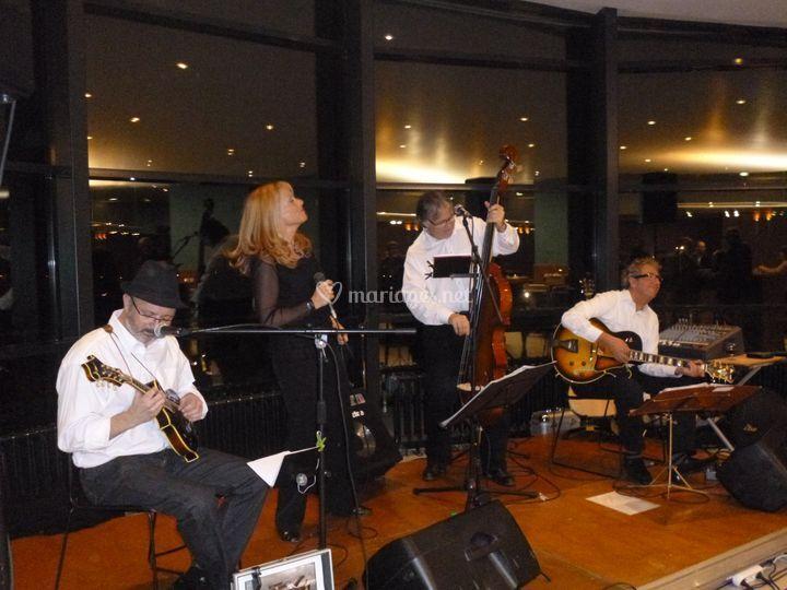 Concert à Seynod (74)