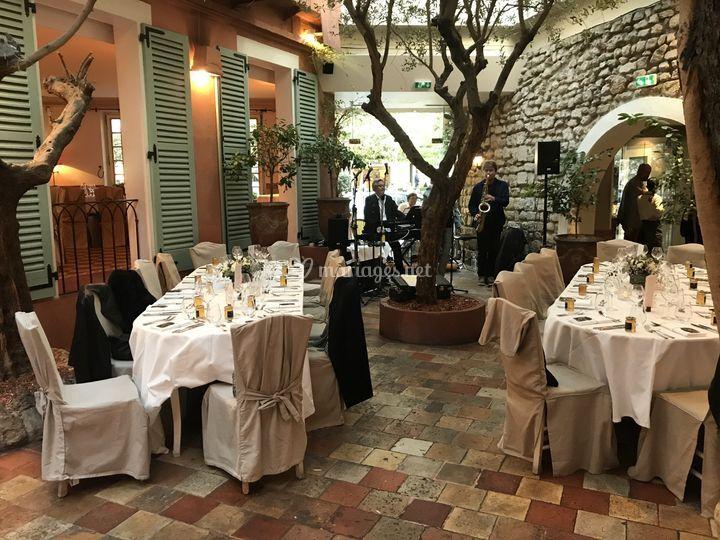 Mariage de Prestige à Paris