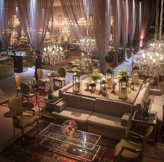 Mariage de Prestige Marrakech