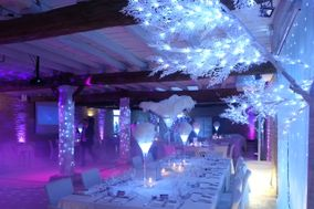 Agence Nuit Bleue Events