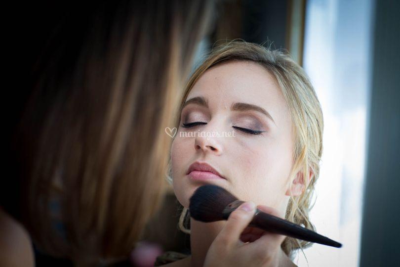 Be Makeup
