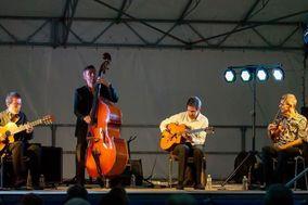 Caragoss' - Jazz manouche