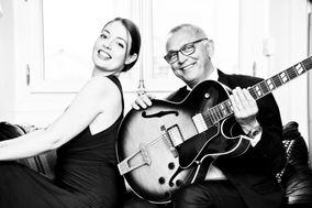 Jazz Bond Duo