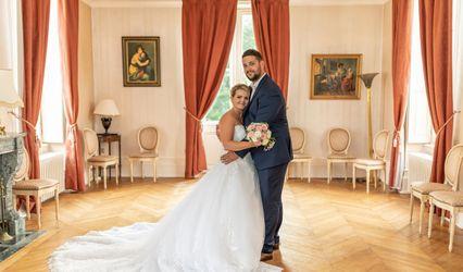 Arnaud & Gwen