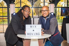 Mix-Moving - Un dj à votre service