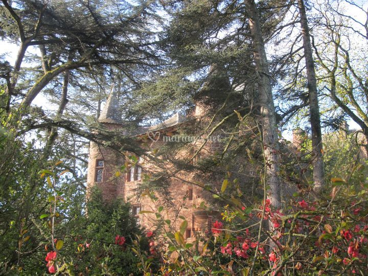 Parc Chateau de Canac