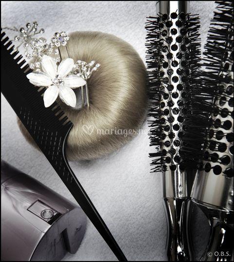 Coiffeur Créateur Marion, coiffure à domicile