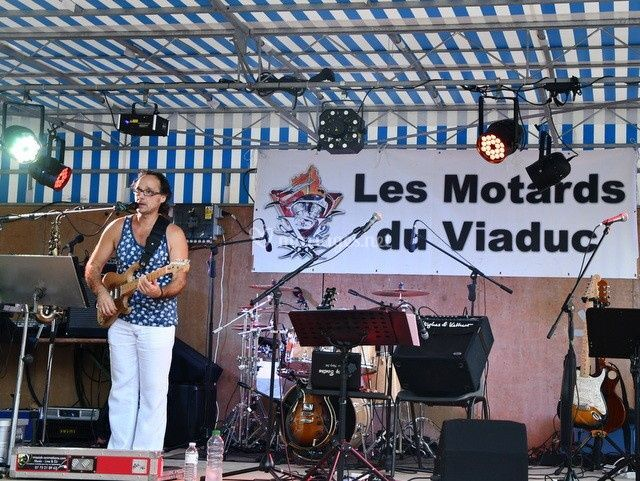 Concert Motards du Viaduc 2019