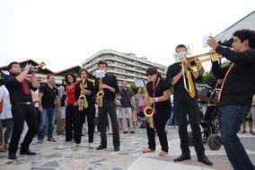 Pep's band