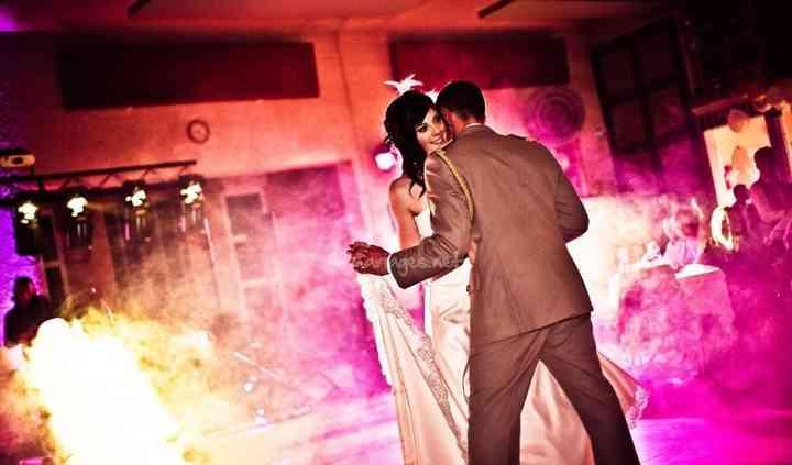 Danse de mariage