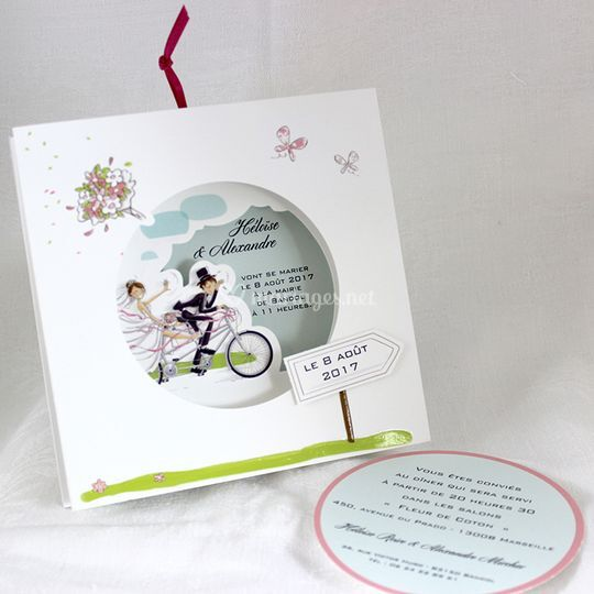 Collection Mariage Tandem