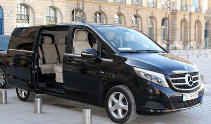 Breizhcab VTC - Chauffeurs
