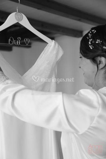 Mariage A&J