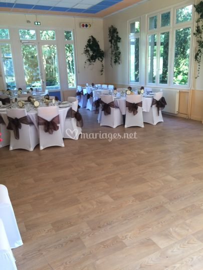 Mariage domaine