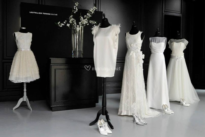 House House Tesson Couture House Couture Tesson Tesson Couture Leutellier Leutellier House Leutellier Couture 2D9EHWI