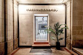 Maison de couture Leutellier Tesson