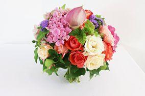 Muriel Pierre Art Floral