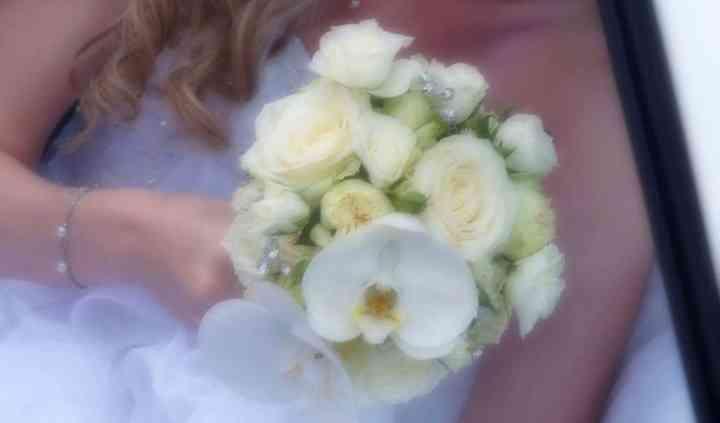 Bouquet So chic