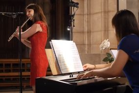 Duo Chàn - flûte/voix piano