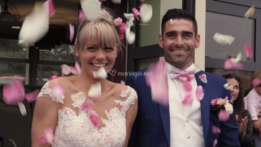 Mariage Caecilie&Florian