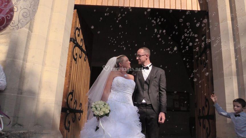 Mariage Emilie&Samuel
