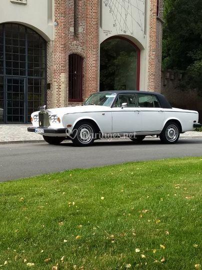 Rolls Royce Le Mythe
